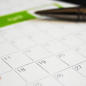 タイのイベントカレンダー