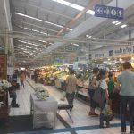 タイ旅行 オートーコー市場とJJマーケット