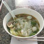タイ旅行 チェンマイでもう一度食べたいもの